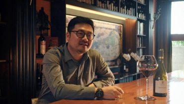 一位為葡萄酒而生的侍酒師 – 專訪《詩人酒窖 陶緒康》