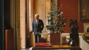 將天馬行空安放於一室:法國室內設計傳奇 Henri Samuel