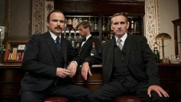 獨家收藏倫敦的精緻優雅:紳士俱樂部 Gentlemen's Club