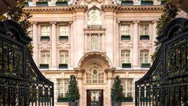 極盡奢華中 找尋專屬旅人的親密感 ROSEWOOD LONDON