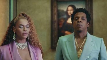 與羅浮宮藝術共舞,解讀 Jay-Z 與碧昂絲 Apeshit MV的秘密