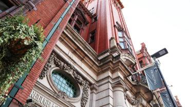 親訪英國百年建築 The Principal Manchester 處處令人驚艷!
